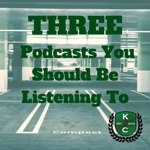 3 Automotive Podcasts You Should Be Listening To